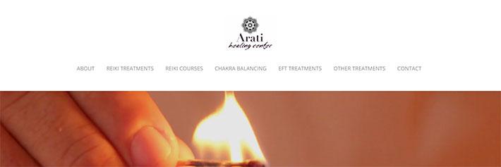 Arati - SEO Support
